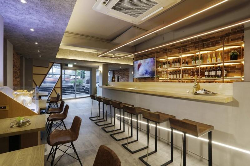台SOPAR餐酒館